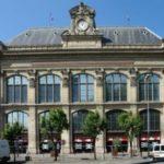 Hôtel Gare Austerlitz